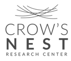 Crows Nest Research Center Logo